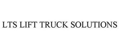 LTS LIFT TRUCK SOLUTIONS