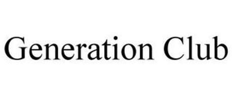 GENERATION CLUB