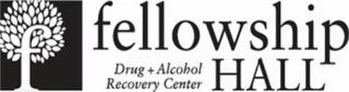 F FELLOWSHIP HALL DRUG + ALCOHOL RECOVERY CENTER