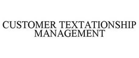 CUSTOMER TEXTATIONSHIP MANAGEMENT