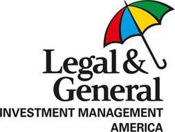 LEGAL & GENERAL INVESTMENT MANAGEMENT AMERICA