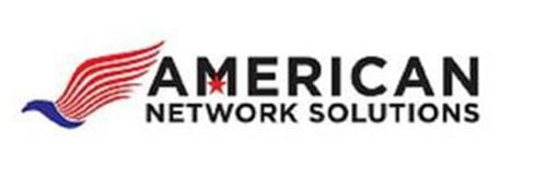 AMERICAN NETWORK SOLUTIONS