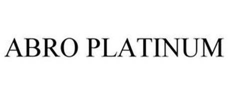 ABRO PLATINUM