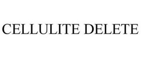 CELLULITE DELETE