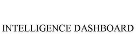 INTELLIGENCE DASHBOARD