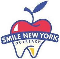 SMILE NEW YORK OUTREACH