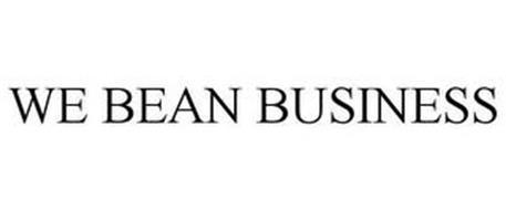 WE BEAN BUSINESS