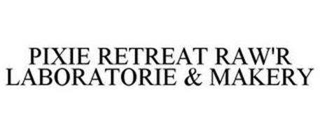PIXIE RETREAT RAW'R LABORATORIE & MAKERY