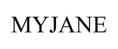 MYJANE