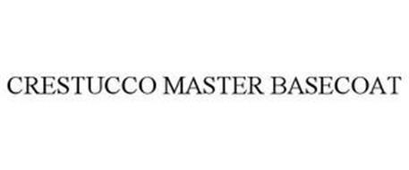 CRESTUCCO MASTER BASECOAT