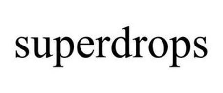 SUPERDROPS