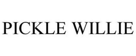 PICKLE WILLIE
