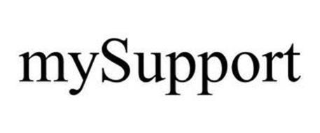 MYSUPPORT
