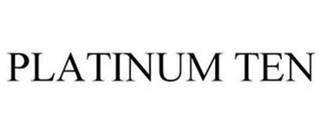 PLATINUM TEN