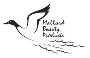 MALLARD BEAUTY PRODUCTS
