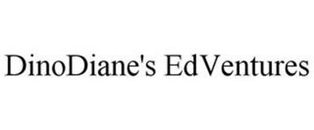 DINODIANE'S EDVENTURES