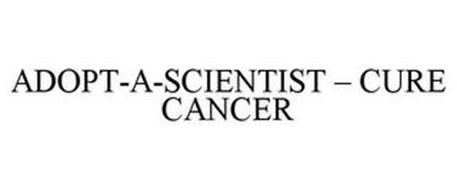 ADOPT-A-SCIENTIST - CURE CANCER