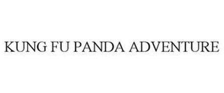 KUNG FU PANDA ADVENTURE
