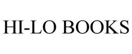 HI-LO BOOKS