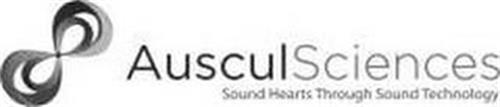 AUSCULSCIENCES SOUND HEARTS THROUGH SOUND TECHNOLOGY