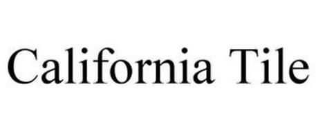 CALIFORNIA TILE