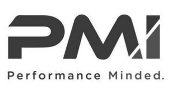 PMI PERFORMANCE MINDED