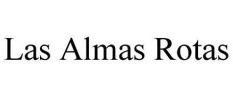 LAS ALMAS ROTAS