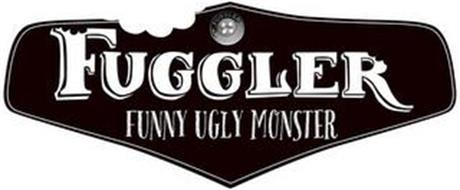 FUGGLER FUNNY UGLY MONSTER