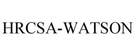 HRCSA-WATSON