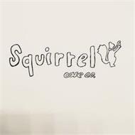 SQUIRREL CASE CO.