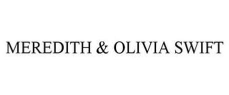 MEREDITH & OLIVIA SWIFT