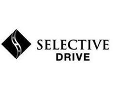 S SELECTIVE DRIVE