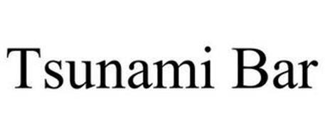 TSUNAMI BAR