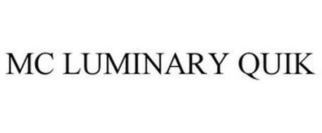 MC-LUMINARY QUIK
