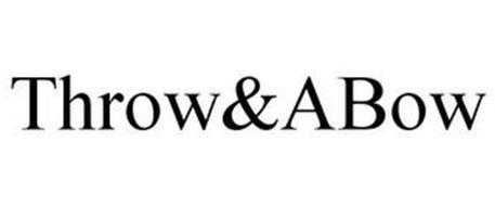 THROW&ABOW