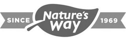 NATURE'S WAY SINCE 1969