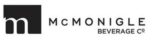 M MCMONIGLE BEVERAGE CO