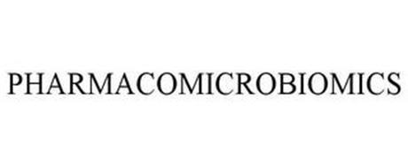 PHARMACOMICROBIOMICS