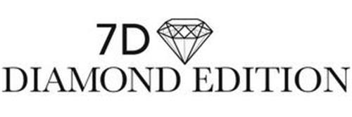 7D DIAMOND EDITION