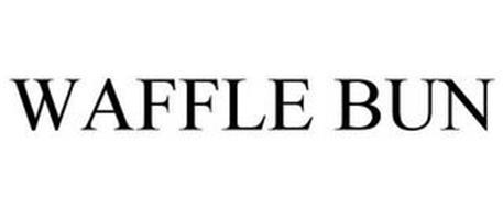 WAFFLE BUN