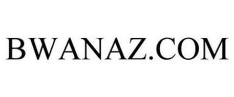 BWANAZ.COM