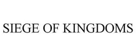 SIEGE OF KINGDOMS