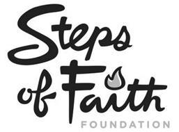 STEPS OF FAITH FOUNDATION