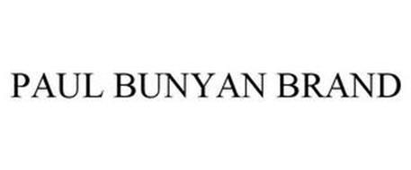 PAUL BUNYAN BRAND