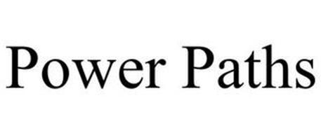 POWER PATHS