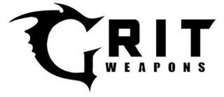 GRIT WEAPONS