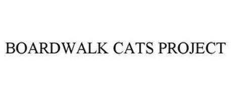 BOARDWALK CATS PROJECT