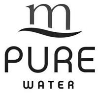 M PURE WATER