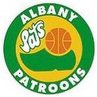 ALBANY PATS PATROONS