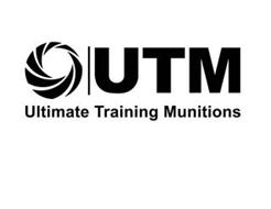 UTM ULTIMATE TRAINING MUNITIONS